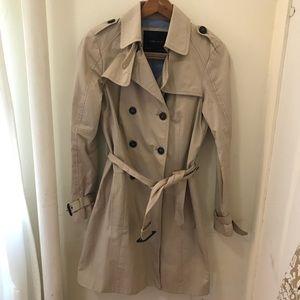 Zara trench coat / jacket
